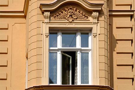 Kastlová okna OLD Viena